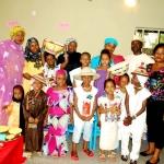 Hausa group - 2013