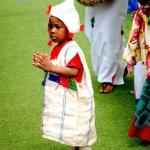 A Fulani lad - 2017