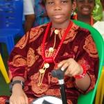 An Igbo boy - 2015