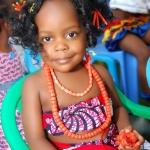 An Igbo girl - 2015