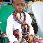 An Ibibio Boy - 2015