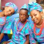 Yoruba group 2015