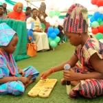 Yoruba group - 2016