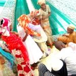 Hausa group - 2016