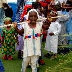 Hausa group - 2017