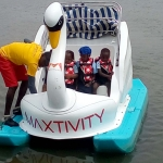 "Outdoor Education theme: ""Water transportation"""